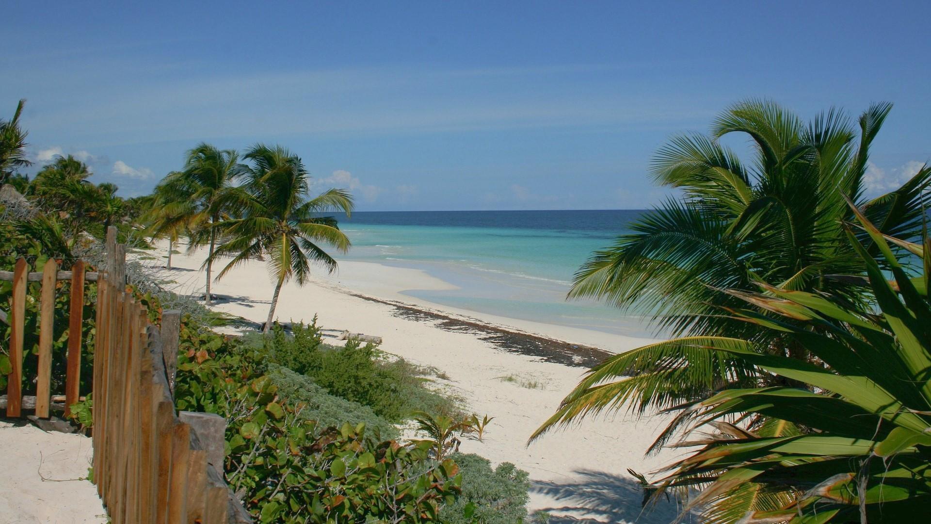 Yucatan plaz